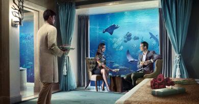 Хотел Атлантис Палм