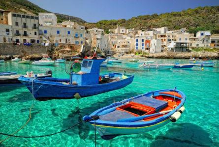 Сицилија - Италија